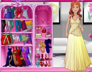 party dress up free online