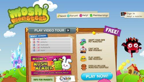 flash game website