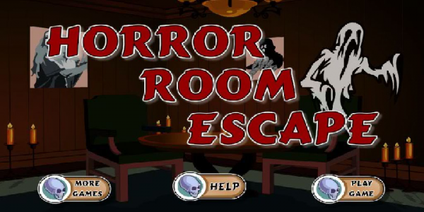 Horror Escape Games